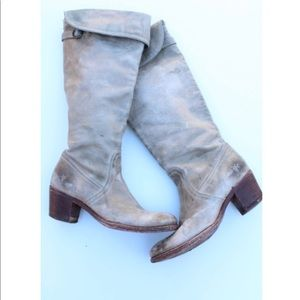 Frye Jane tall boots